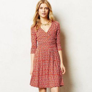 Anthropologie Revelations Knit Dress by Maeve